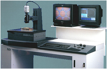 Metal Stamping Inspection